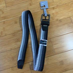 NWT Nike Men's G-Flex Stretch Belt - 34
